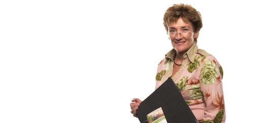 Ursula Moll