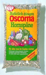 25 kg Oscorna Horngries, Organischer Stickstoffdünger 14