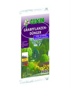 250g Cuxin Grabpflanzendünger,