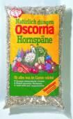 2,5 kg Oscorna Hornspäne, Organischer Stickstoffdünger 14