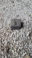 Basalt-Pflaster 10x10x7cm , Restposten