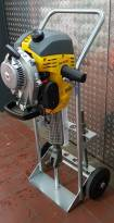 Wacker Neuson Abbruchhammer BH55, 24 kg